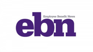 Employee Benefit News Badge